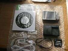 Canon PowerShot A4000 IS HD 16MP Digital Camera with all accessories