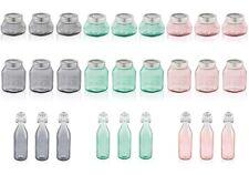 Auswahl - Leifheit Set Einmachglas Bügelverschluss-Flasche Vorratsglas Dekoglas