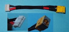 DC Power Jack Acer TravelMate 5530 5730 5310 5320 g z Netzteil Strom Netz Buchse
