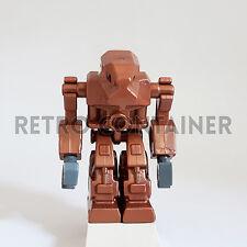 LEGO Minifigures - 1x exf003 exf008 - Robot Iron Drone - Exo Force Omino