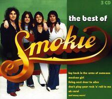 Smokie - Best of... [New CD] Germany - Import