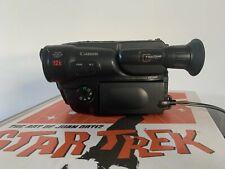 Canon UC200 Analogue Caméscope (8 mm Vidéo 8 Lecture)