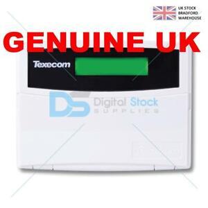 Texecom speech Dialer (CGA-0001)