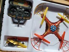 Advengers SkyHero Iron Man Drone