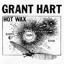 Grant Hart - Hot Wax [New CD]