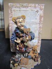 Boyd's Bears The Wee Folkstones- Elves