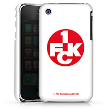 Apple iPhone 3Gs Premium Case Cover - 1.FCK weiss