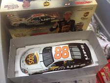 Action 1:24 NASCAR Dale Jarrett #88 UPS /DAYTONA SHOOTOUT WIN / RACED VERSION