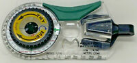 Brunton Eclipse 8097 Baseplate Compass 19-381