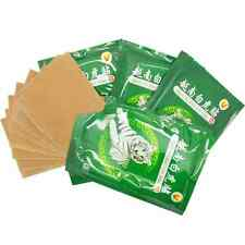Sumifun White Tiger Balm Medicated Plasters Tens Pain Antistress Joints