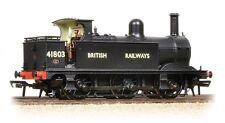 Branchline Midland Class 1f 41803 British Railways Black