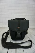 Camera Bag Lowepro Brand Rezo Color Black Small 105 Mirrorless  Point and Shoot