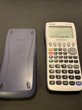 Casio Fx-9750GII USP Power Graphic Calculator with Hard Cover