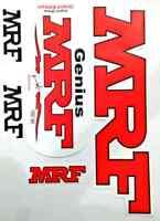 MRF Genius Virat Cricket Bat Stickers Premium Quality Graphics Rare on Ebay