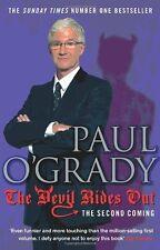 The Devil Rides Out,Paul O'Grady- 9780553824636