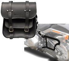 Bolso marco 11 litros Harley Davidson slim Breakout Alforja pack bolsa Bag