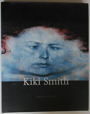 Kiki Smith - Helaine Posner - Bulfinch - 1998
