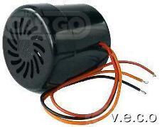 160481 12 voltios 24 voltios Heavy Duty inversión posterior de alarma alarma Impermeable