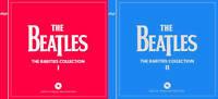 BEATLES ORIGINAL ANALOG MASTERS RARITIES COLLECTION I&II PRESS 2CD+2CD SET *F/S