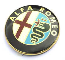 Alfa Romeo 159 Brand New Genuine 2005-2011 Badge Emblem Logo Only 50521448