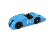 Bugatti Type 32 Tank GP Acf Francia 1923 Marco #16 1:43 2009-2 BRUMM