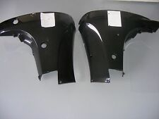 Suzuki port and starboard lower cowling for2009 and 2010, 70, 80, and 90HP