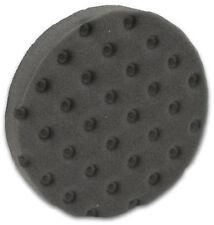 Lake Country CCS Black Finishing 6.5 inch Foam Pad DA Polishing Detailing