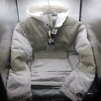 🔥Nike Sportswear Synthetic Fill Anorak Repel Jacket Men's Size Large CU4420 072