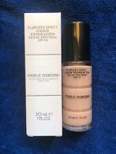Merle Norman Flawless Effect Liquid Foundation, SPF 15, Shade M50 Beige NIP
