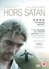 Outside Satan NEW PAL Arthouse DVD Bruno Dumont David Dewaele A. Lemâtre France