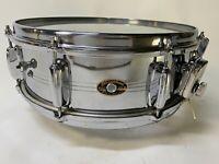 Vintage Slingerland COB 14x5 snare drum (Krupa model)