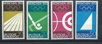 Allemagne - RFA N°450/53** (MNH) 1969 - J.O de Munich