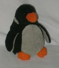 Russ Berrie Luv Pets Artie the Penguin - Missing Tag - Pre-Owned