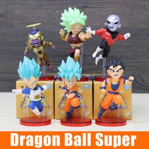 HOT Comic and Animation Dragon Ball Super strongest universe Ultra Instinct Goku