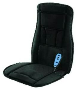 Body Benefits(Tm) Heated Vibrating Seat Cushion [ID 46532]