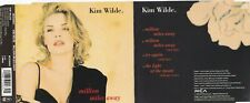 Kim Wilde - Million Miles Away (4 Track Maxi CD)