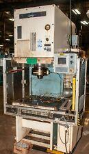 75 Ton Neff Hydraulic Press Df75 15m Stroke 10 Daylight 24 31 X 23