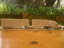 Freightliner B Double Truck Huge 1:32 scale Mercedes-Benz Transporter