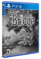 The Bridge Hard Copy Games PlayStation PS4 2019 US English Factory Sealed