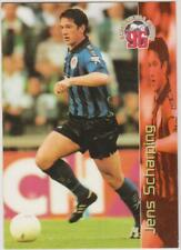 Panini Bundesliga Cards Collection 96 #140 Jens Scharping FC St.Pauli