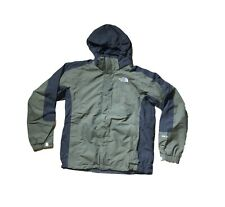 The NORTH FACE Gore-Tex Mountain Guide Olive Green Parka Jacket, MEDIUM