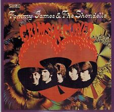 NEW CD Tommy James & Shondells - Crimson & Clover  (Mini LP Style Card Case)