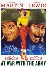 Jerry Lewis Comedy DVD & Blu-ray Movies