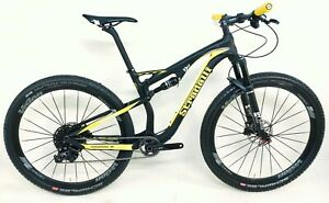 Stradalli 29 Mountainbike Bike Carbon Dual Suspension Bicycle XC MTB XT 29er Med