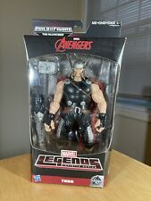 Marvel Legends Infinite Series Thor BAF The ALLFATHER Odin NEW Unopened