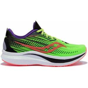 Saucony Endorphin Speed 2 Mens Running Shoes - Green