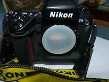 NIKON - Fotocamera analogica F 5 -Solo corpo -Usata da professionista -OTTIMA-
