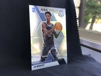 JA MORANT 2019-20 Panini Mosaic NBA Debut #274 RC Rookie Card ROTY (D)
