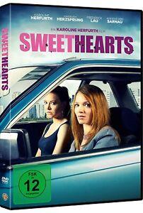 Sweethearts [DVD/NEU/OVP] Gangsterkomödie mit Karoline Herfurth, Hannah Herzspru