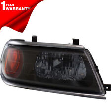 NEW FRONT RIGHT HEAD LIGHT ASSEMBLY MI2503130 FITS 2000 MITSUBISHI MONTERO SPORT